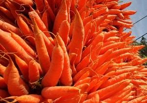 В Харьковском СИЗО заключенному передали наркотики в моркови