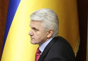 Литвин: Депутаты пробовали на спор удерживать сенсорную кнопку носом