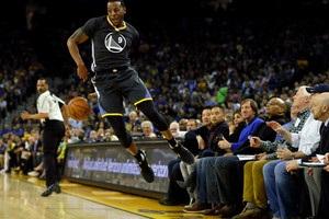 Голден Стэйт побил очередной рекорд НБА