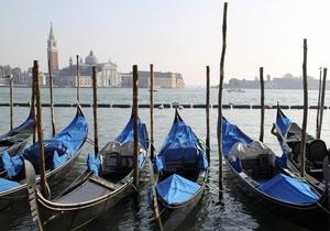 Италия приостановила выдачу украинцам туристических и бизнес-виз