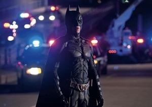Бэтмен утратил лидерство в американском прокате