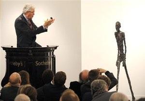Журнал Корреспондент назвал топ-10 самых дорогих скульптур мира