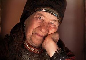 Бурановская бабушка будет факелоносцем на Олимпиаде в Сочи