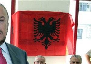 Албания отменила визы для Украины до конца октября