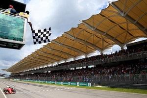 Гран-прі Малайзії зникне з календаря Формули-1