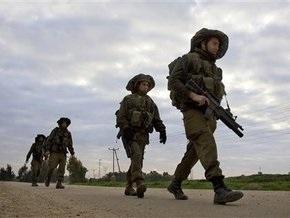 Израиль завершил вывод войск из сектора Газа
