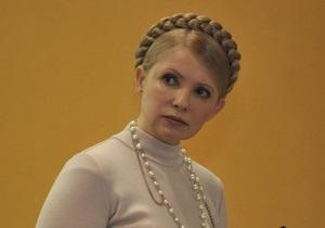 Тимошенко поручила ввести в школах новый предмет