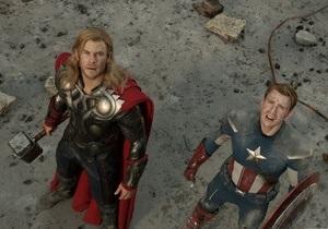 Мстители третью неделю возглавляют российский прокат