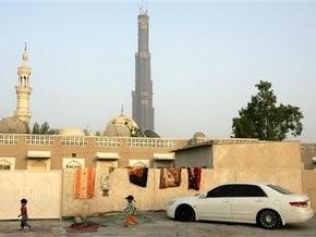 Полиция Дубаи заявляет о причастности к убийству Ямадаева чеченского политика