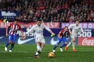 Примера: Вильярреал обыграл Атлетик, Реал сыграет с Атлетико