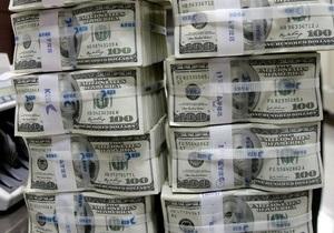 Минфин сообщил, что украинцы за неделю скупили валютных облигаций правительства на $47 млн