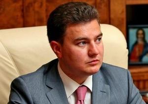 Бывший соратник Ющенко объяснил, почему вступил во фракцию Партии регионов