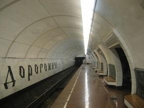 На зеленой ветке киевского метро увеличили количество поездов