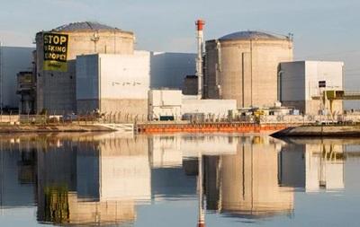 Старейшую АЭС во Франции закроют к 2020 году