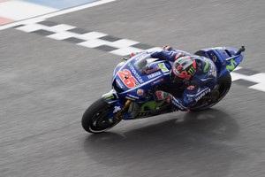 MotoGP: Віньялес виграв Гран-прі Аргентини, Россі - другий