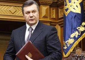 Президент подписал изменения к закону о восстановлении платежеспособности должника
