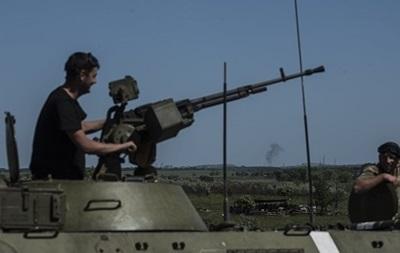 За2 года Литва поставила в Украинское государство 150 тонн военного снаряжения