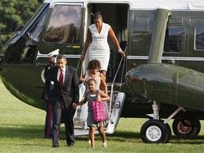 Пентагон отдал Обаме вертолет с кухней