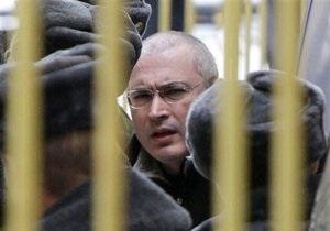 Адвокаты Ходорковского подозревают, что в отношении него расследуется третье уголовное дело