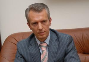 Хорошковский отреагировал на заявление журналиста Скоропадского