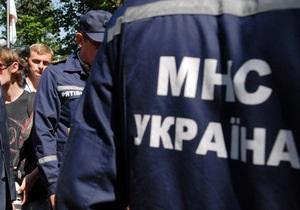 В Борисполе во время очистки выгребной ямы погибли три человека