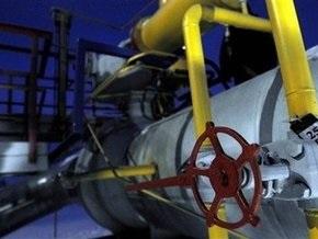 Еврокомиссия: Протокол о контроле транзита газа необходимо подписать заново