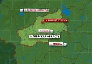 В России произошел пожар в доме престарелых: погибли девять человек