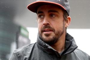 Алонсо пропустить Гран-прі Монако, щоб взяти участь в Інді-500