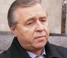 Суд восстановил в должности уволенного из-за Лозинского кировоградского губернатора