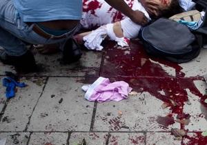 Нападения в Норвегии: новые подробности