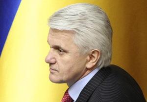 Литвин отказался уходить в отставку