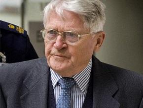 Австралия выдаст Венгрии 87-летнего бывшего нациста