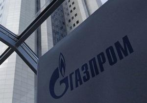 Газпром отказался обсуждать будущее украинской ГТС в Брюсселе