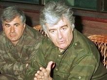 МТБЮ официально подтвердил, что Караджич доставлен в тюрьму в Гааге