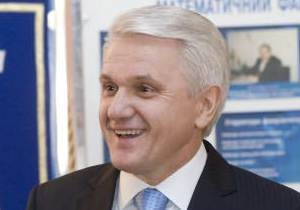 Семья Литвина заработала в 2010 году почти миллион гривен