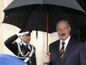 Парламент Беларуси обсудит признание Абхазии и Южной Осетии