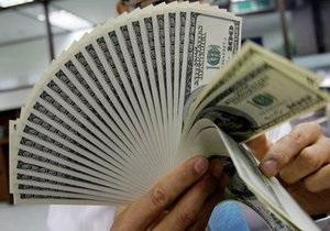 В Украине растет доля просроченных кредитов