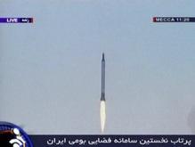 Иран намерен запустить две космические ракеты
