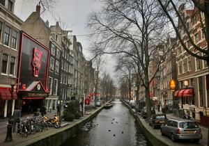 Вот и вся любовь. Письмо из Голландии