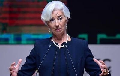 МВФ грозит отказать Греции в финансовой поддержке