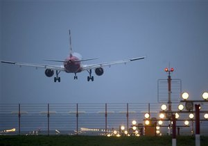 В Чили женщина сообщила о бомбе на борту самолета, чтобы не дать улететь своему жениху