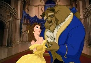 Мультфильм Красавица и чудовище перевыпустят в 3D