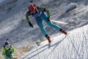 Суд у Лозанні виправдав українську біатлоністку Абрамову