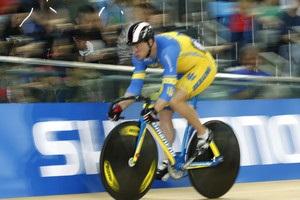 Україна залишилася без медалей на ЧС з велотреку