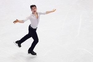 Кращий фігурист України шукає гроші для підготовки до Олімпіади