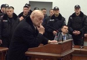 Тимошенко - Щербань - убийство Щербаня - Власенко: Свидетель по делу Щербаня вместе с сотрудниками СБУ является соучредителем одной компании