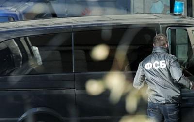 Заказчик теракта в метро Питера установлен - ФСБ