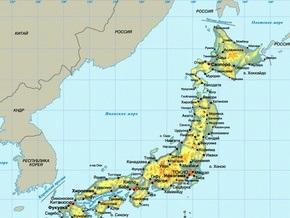 У берегов Японии терпит бедствие российская яхта