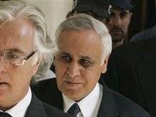 Экс-президент Израиля отказался от сделки с прокуратурой