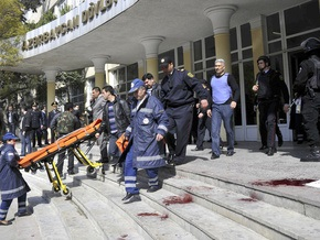 В Баку поймали подозреваемого в убийствах в нефтяной академии